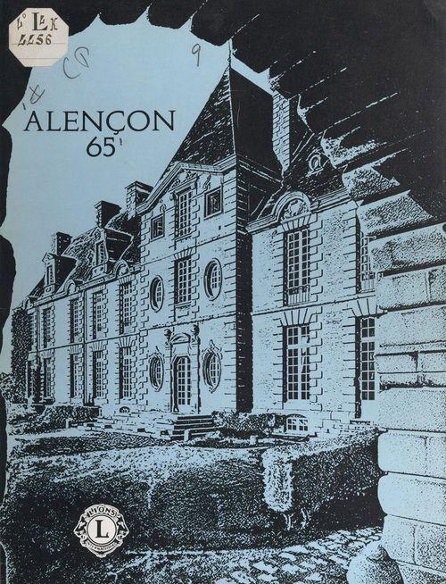 Alençon, 65