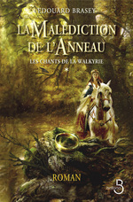 Vente EBooks : La Malédiction de l'anneau Tome 1  - Édouard Brasey