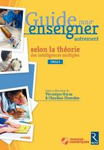 Selon la théorie des intelligences multiples ; cycle 3