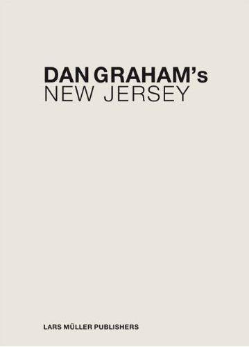 Dan graham's new jersey