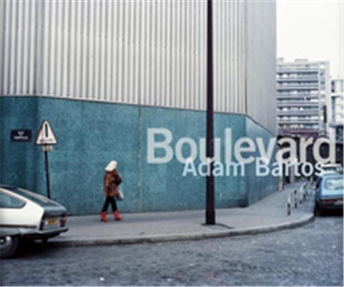 Adam bartos boulevard /anglais