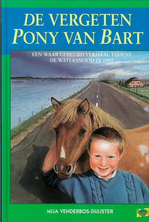 De vergeten pony van Bart