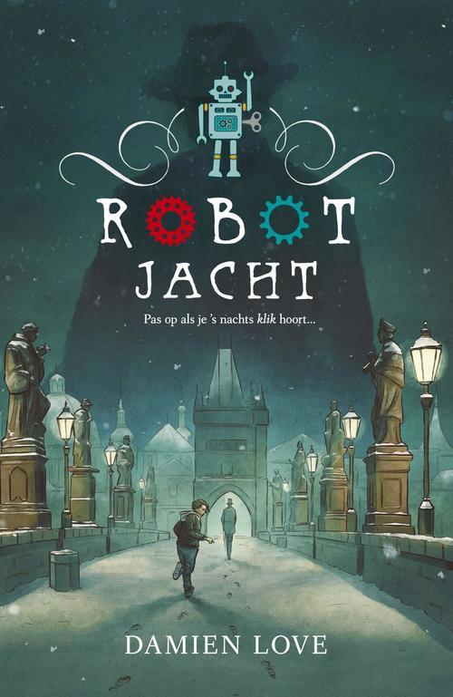 Robotjacht