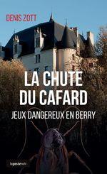 La chute du cafard  - Denis Zott