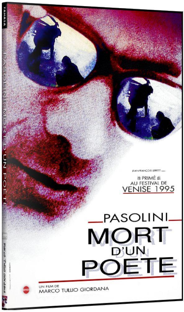 Pasolini - Mort d'un poète