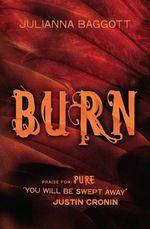 Vente Livre Numérique : Burn  - Julianna Baggott