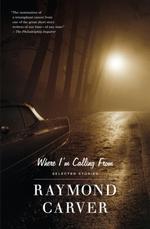 Vente Livre Numérique : Where I'm Calling From  - Raymond Carver