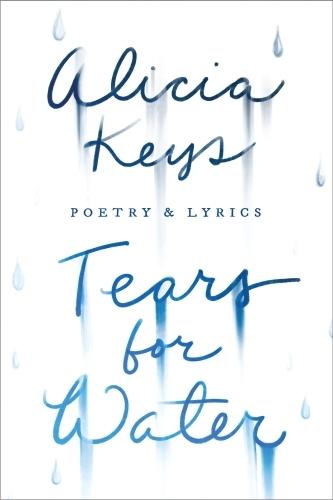 Vente EBooks : Tears for Water  - Alicia Keys