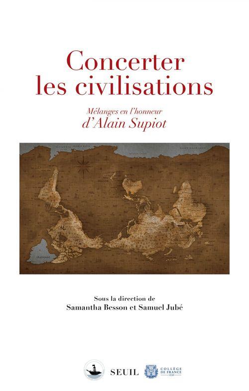 Concerter les civilisations