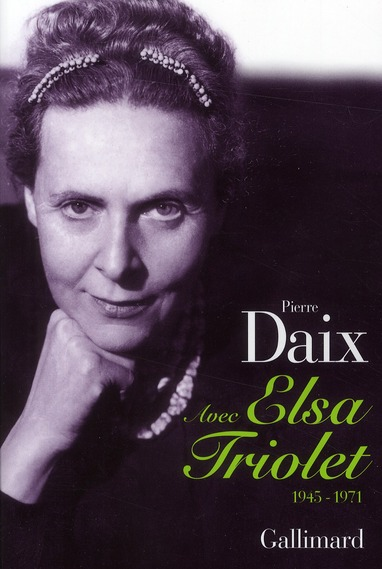 Avec Elsa Triolet (1945-1971)