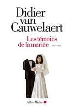 Vente Livre Numérique : Les Témoins de la mariée  - Didier van Cauwelaert