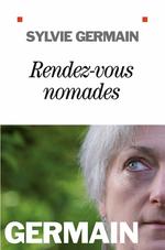 Vente Livre Numérique : Rendez-vous nomades  - Sylvie Germain