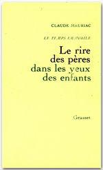 Temps immobile T06  - Claude Mauriac