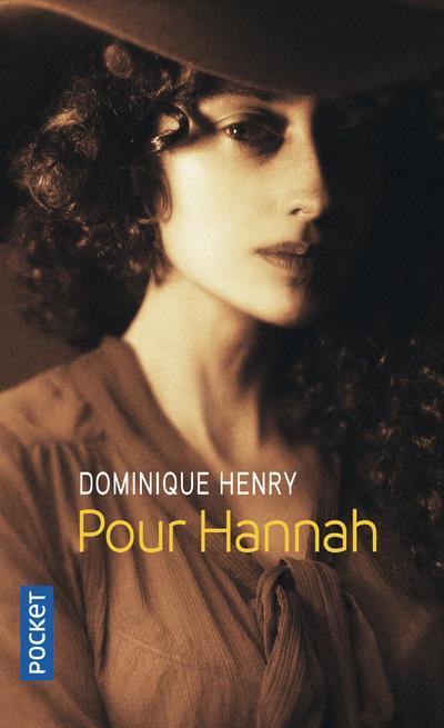 POUR HANNAH ALHONDIGA-HENRY D.