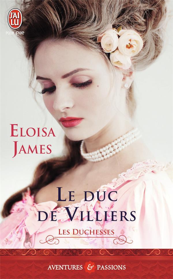 les duchesses t.6 ; le Duc de Villiers
