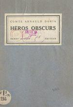 Héros obscurs