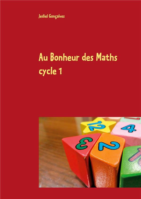 Au bonheur des maths - methodes pour les eleves en di