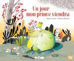 Couverture de Un jour mon prince viendra