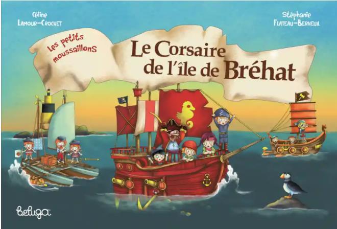 Le corsaire de l'île de Bréhat