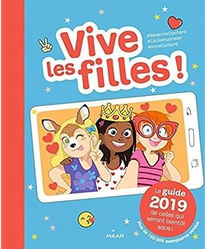 Vive les filles ! (édition 2019)