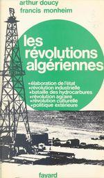 Les révolutions algériennes