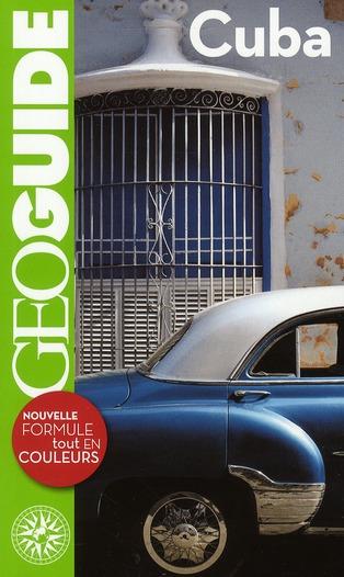 GEOguide ; Cuba