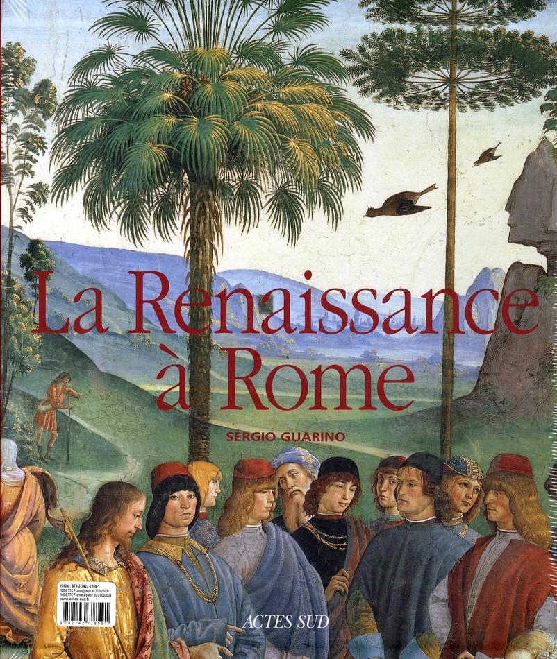 La Renaissance à Rome