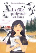 La fille qui dévorait les livres