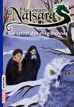 Vente Livre Numérique : Les dragons de Nalsara, Tome 07  - Alban Marilleau - Marie-Hélène Delval