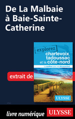 De La Malbaie à Baie-Sainte-Catherine