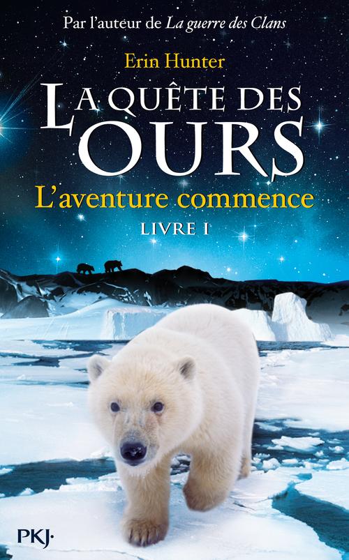 La quête des ours tome 1