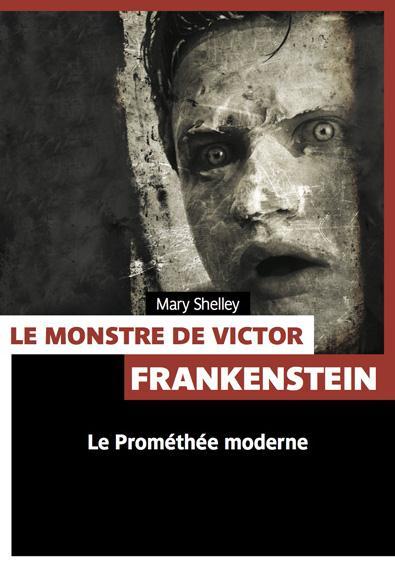 Le monstre de Victor Frankenstein ; le Prométhée moderne