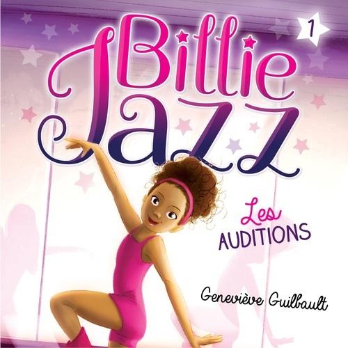 Billie Jazz - Tome 1