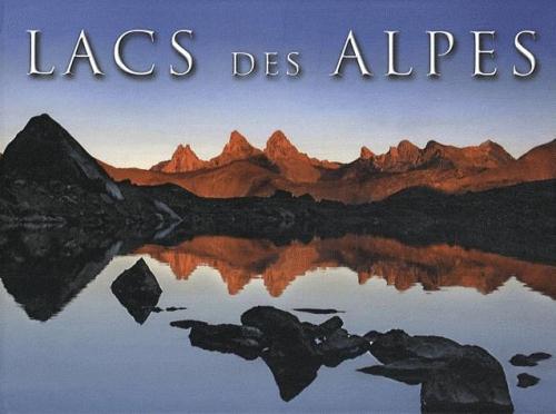 Les lacs des Alpes