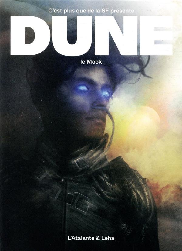 Dune, le mook