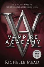 Vente Livre Numérique : Vampire Academy  - Richelle Mead