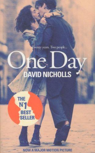 One Day Film Tie-In