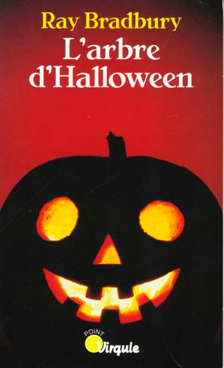 Arbre d'halloween (l')