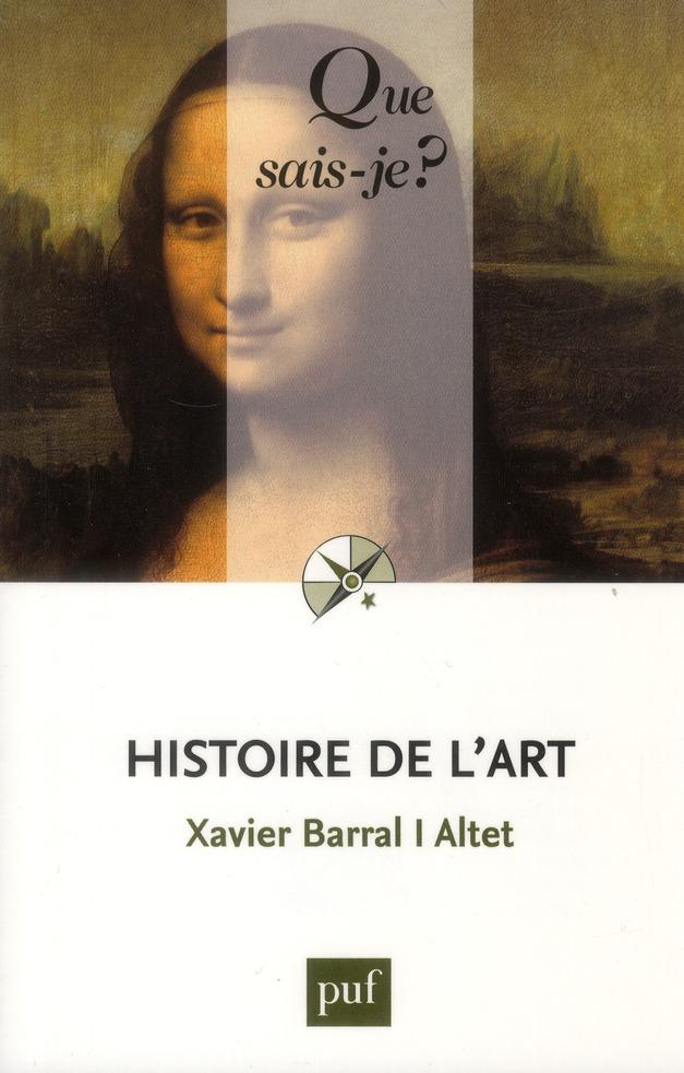Histoire de l'art (8e édition)