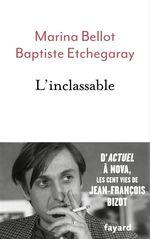 Vente Livre Numérique : L'inclassable  - Marina Bellot - Baptiste Etchegaray