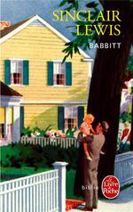 Couverture de Babbitt
