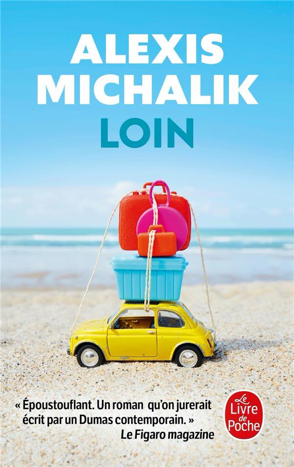 MICHALIK ALEXIS - LOIN