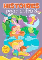 Vente EBooks : 30 histoires à lire avant de dormir en novembre  - Claire Bertholet - Sally-Ann Hopwood - Histoires à lire avant de dormir