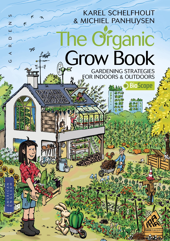 The organic grow book