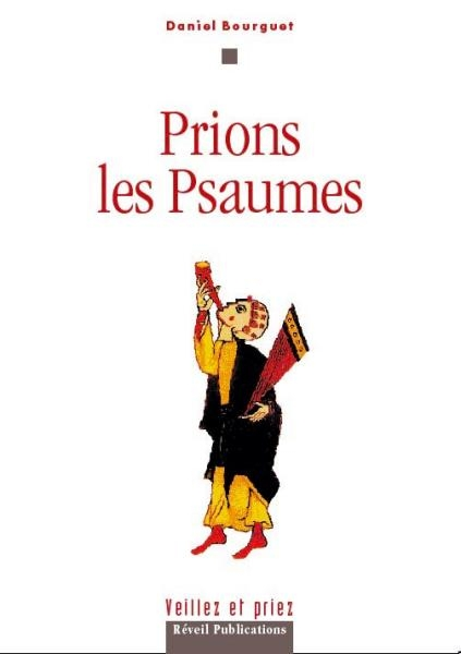 prions les psaumes