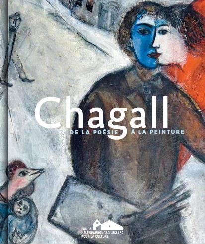 Chagall, de la poésie à la peinture