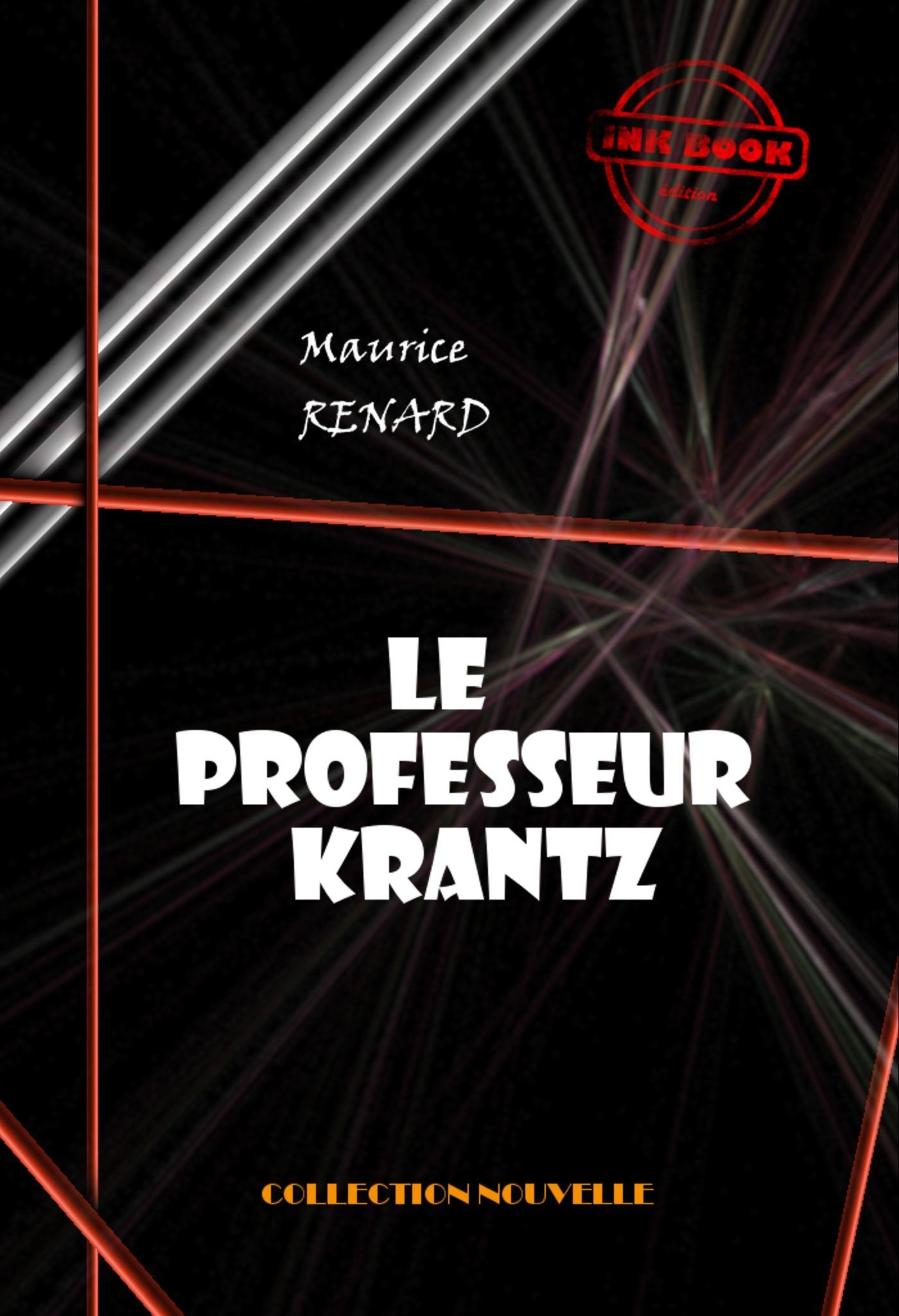 Le professeur Krantz