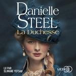 Vente AudioBook : La duchesse  - Danielle Steel