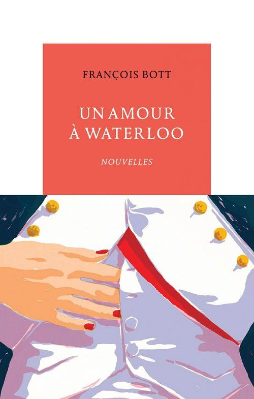 Un amour à Waterloo