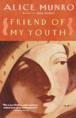 Vente Livre Numérique : Friend of My Youth  - Alice Munro